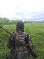 Hatching a Huntress: How I got into hunting